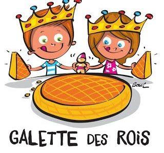 Tournoi interne de la Galette !